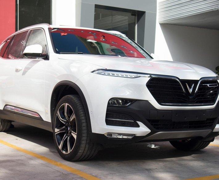 Bán ô tô VinFast LUX SA2.0 AT 2020, giảm 10%, tặng trước bạ, chỉ duy nhất trong tháng 09/20200