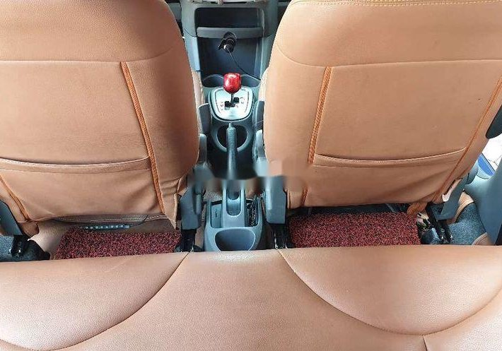 Bán Peugeot 107 sản xuất 2011, nhập khẩu nguyên chiếc số tự động8