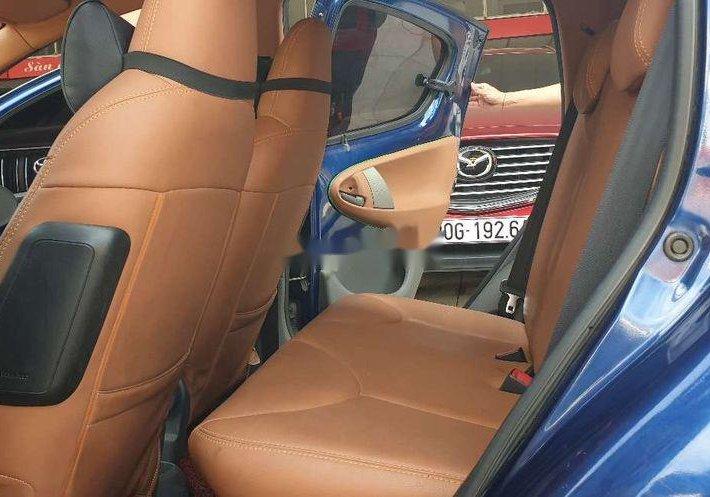 Bán Peugeot 107 sản xuất 2011, nhập khẩu nguyên chiếc số tự động5