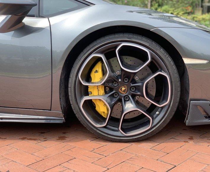 Lamborghini Huracan LP610 20148