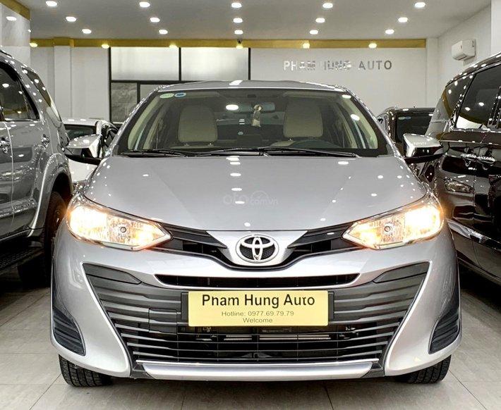 Bán Toyota Vios 2019 mới 99%0