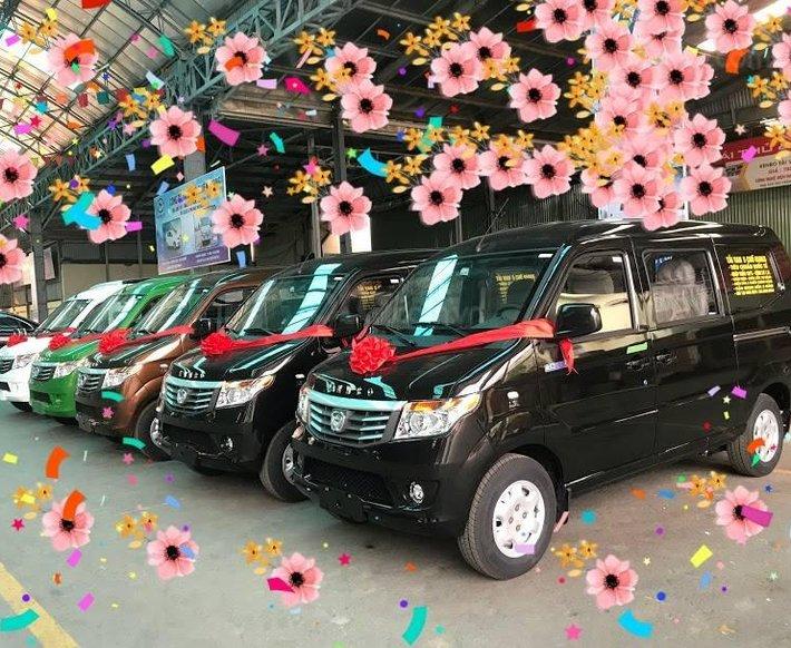 Cao bằng bán xe Kenbo Van 5 chỗ giá rẻ nhất toàn quốc2