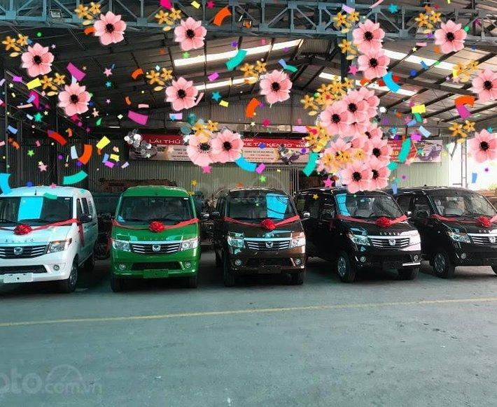 Cao bằng bán xe Kenbo Van 5 chỗ giá rẻ nhất toàn quốc3