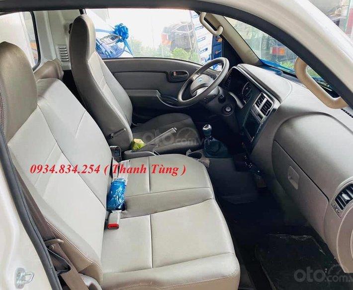 Hyundai New Porter H150 giá hạt dẻ4