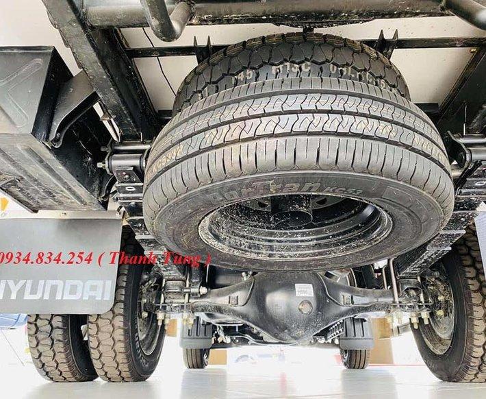 Hyundai New Porter H150 giá hạt dẻ5