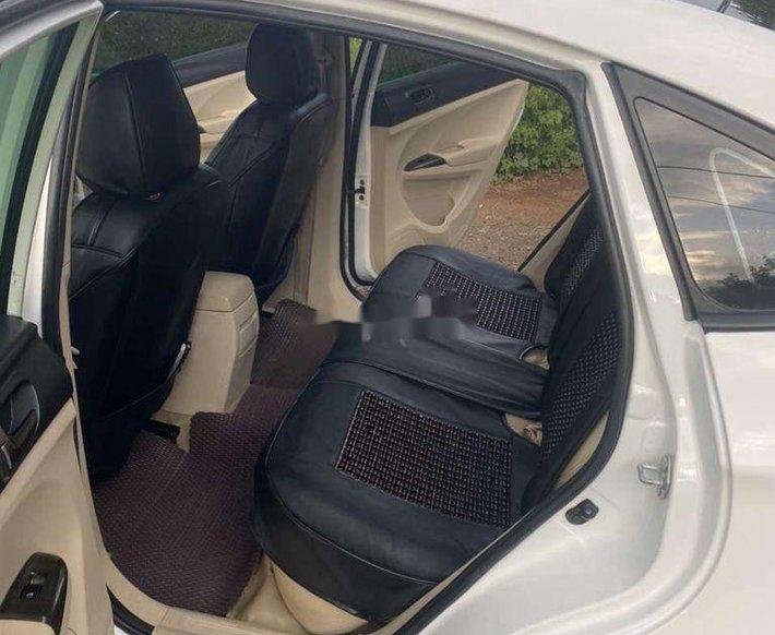 Cần bán lại xe Haima 3 đời 2014, màu trắng, nhập khẩu7