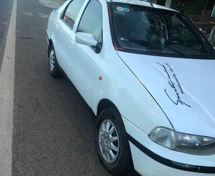 Cần bán xe Fiat Siena 2001 còn mới1