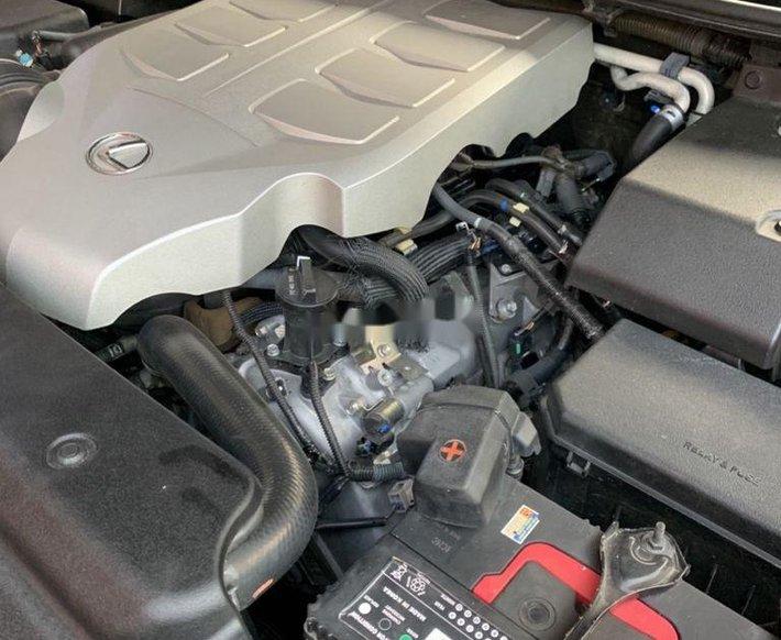 Bán Lexus GX 460 sản xuất 2010, xe nhập còn mới5