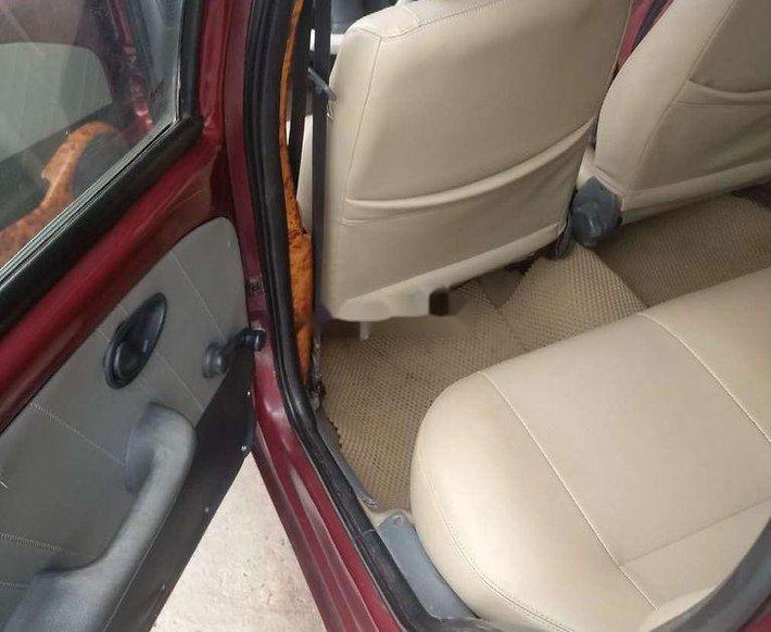 Bán xe Fiat Siena năm sản xuất 2001, nhập khẩu nguyên chiếc còn mới giá cạnh tranh3