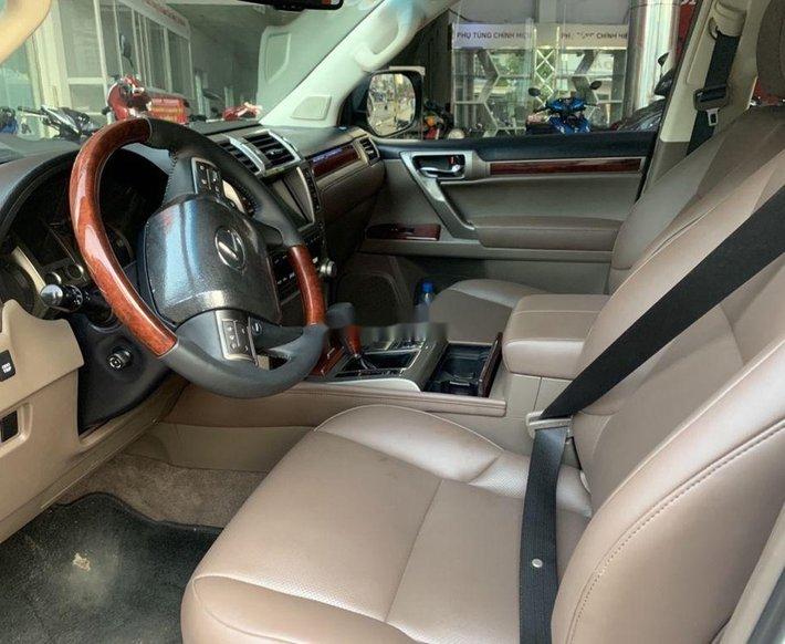 Bán Lexus GX 460 sản xuất 2010, xe nhập còn mới7
