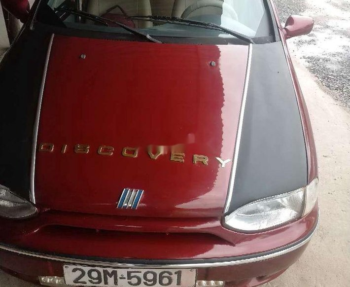 Bán xe Fiat Siena năm sản xuất 2001, nhập khẩu nguyên chiếc còn mới giá cạnh tranh2