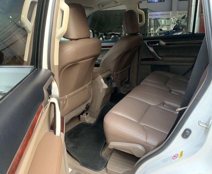 Bán Lexus GX 460 sản xuất 2010, xe nhập còn mới6