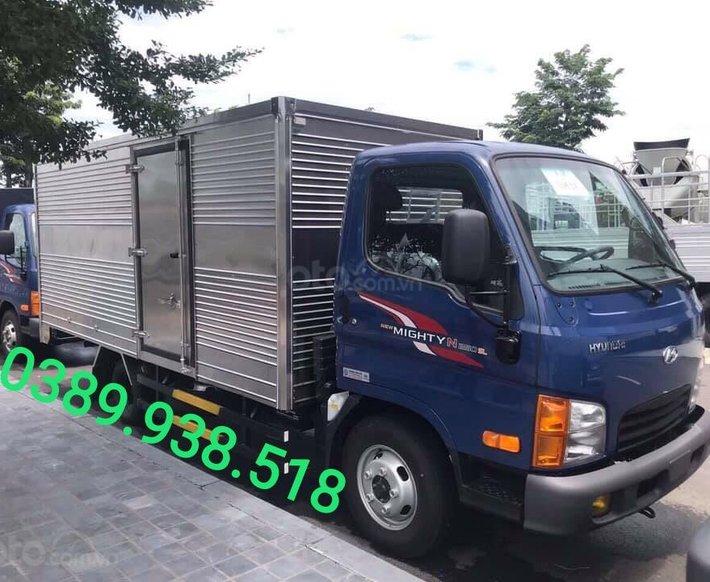 Hãng xe Hyundai Mighty N250SL, tải trọng xe tải 2.5 tấn, đơn vị lắp ráp Hyundai Thành Công0