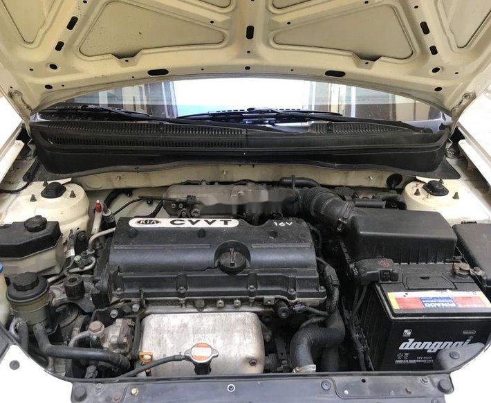 Bán Kia Rio sản xuất năm 2007, xe nhập còn mới, giá tốt4