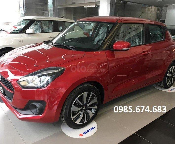 Suzuki Swift 2020 Thái Lan giá rẻ KM cực khủng tại Suzuki Việt Anh0
