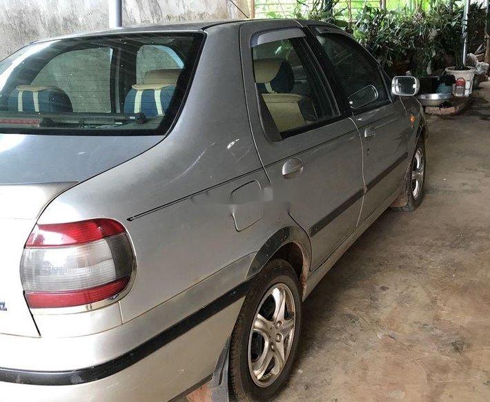 Bán Fiat Siena năm sản xuất 2001, xe còn mới0