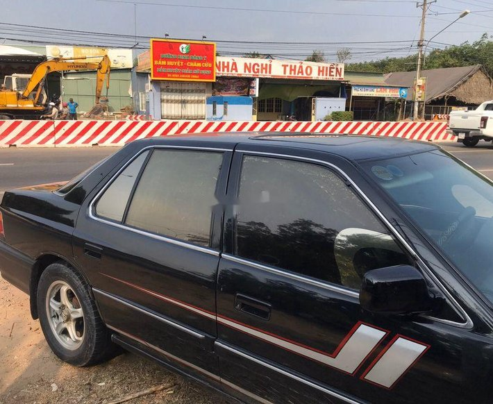 Bán Acura Legend sản xuất 1989, xe gia đình, giá tốt4