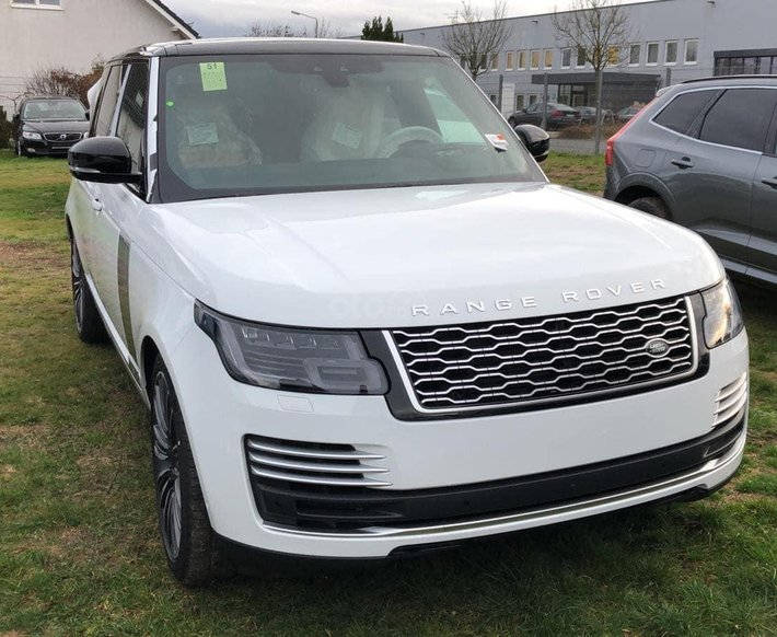 Bán xe Range Rover Autobiography LWB 3.00