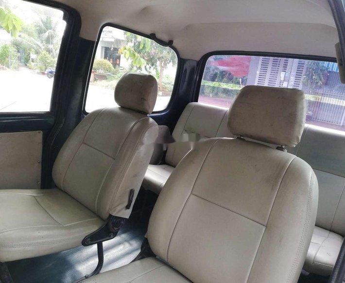 Bán Daihatsu Citivan năm sản xuất 2002, xe nhập, màu xanh dưa8
