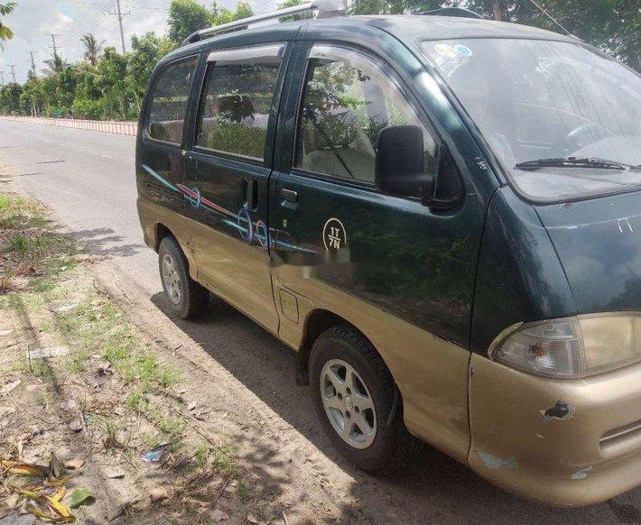 Bán xe Daihatsu Citivan đời 2002, nhập khẩu  3