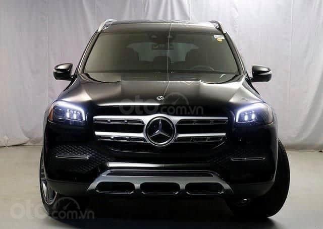 Bán Mercedes GLS450 nhập Mỹ, năm sản xuất 2021 mới 100%0