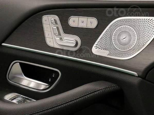 Bán Mercedes GLS450 nhập Mỹ, năm sản xuất 2021 mới 100%11