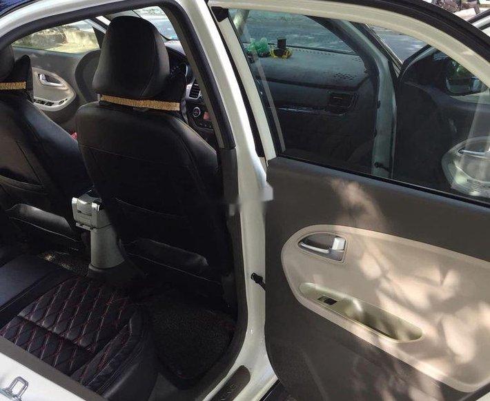 Chính chủ bán Kia Morning SX 2015, màu trắng, nhập khẩu nguyên chiếc4