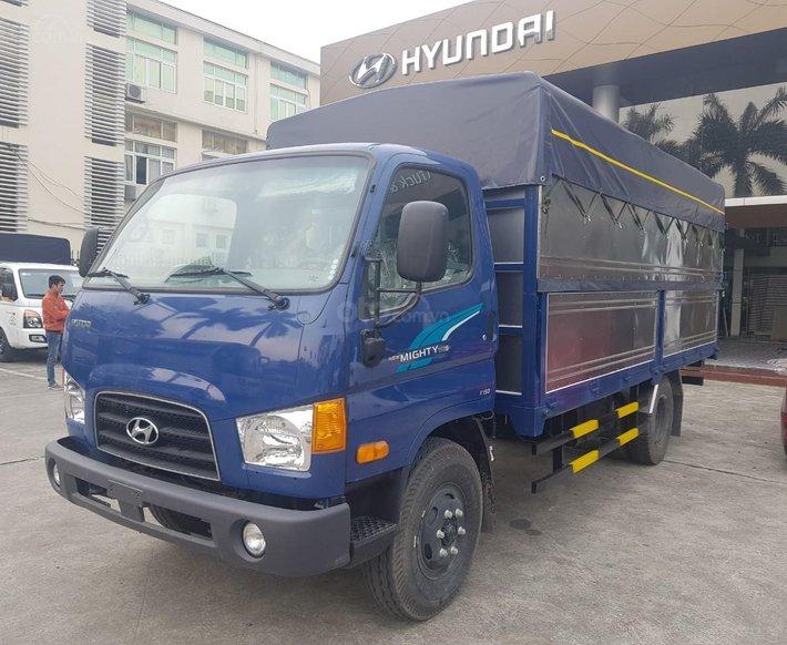 Bán Hyundai Gold sản xuất 20180
