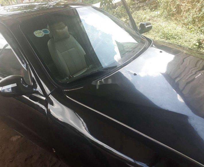 Cần bán lại xe Daewoo Lanos năm sản xuất 2002, bảo dưỡng đầy đủ0