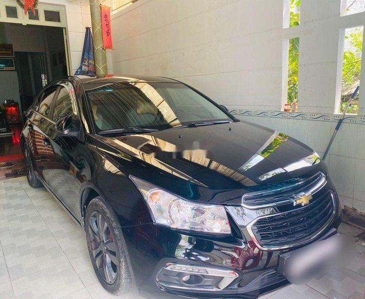 Bán Chevrolet Cruze năm sản xuất 2016 còn mới0