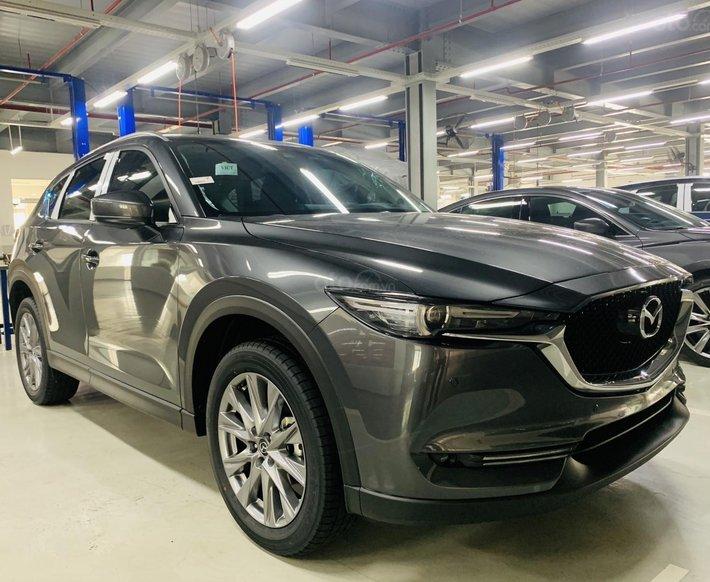 Hãy mua Mazda CX-5 giá tốt nhất TP HCM - Mazda Bình Triệu0