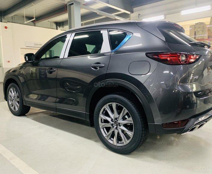Hãy mua Mazda CX-5 giá tốt nhất TP HCM - Mazda Bình Triệu2