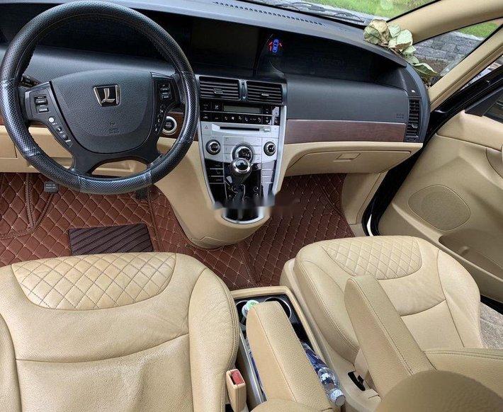 Xe Luxgen 7 MPV sản xuất 2014, nhập khẩu nguyên chiếc còn mới, giá tốt5