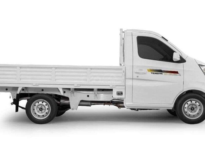 Xe tải Tera 100 990kg máy Mitsubishi thùng 2m80