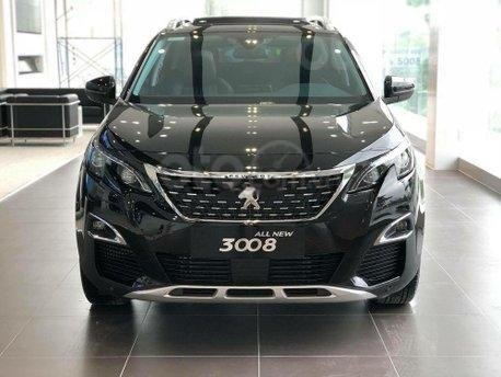 [Peugeot Long Biên] Peugeot 3008 AT giá tốt nhất Hà Nội + bảo hành chính hãng lên tới 5 năm và tặng phụ kiện chính hãng0