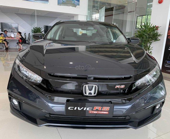 Đồng Nai - Honda Civic 1.5 RS 2021 khuyến mãi sốc, giao ngay, đủ màu, nhập khẩu chính hãng0