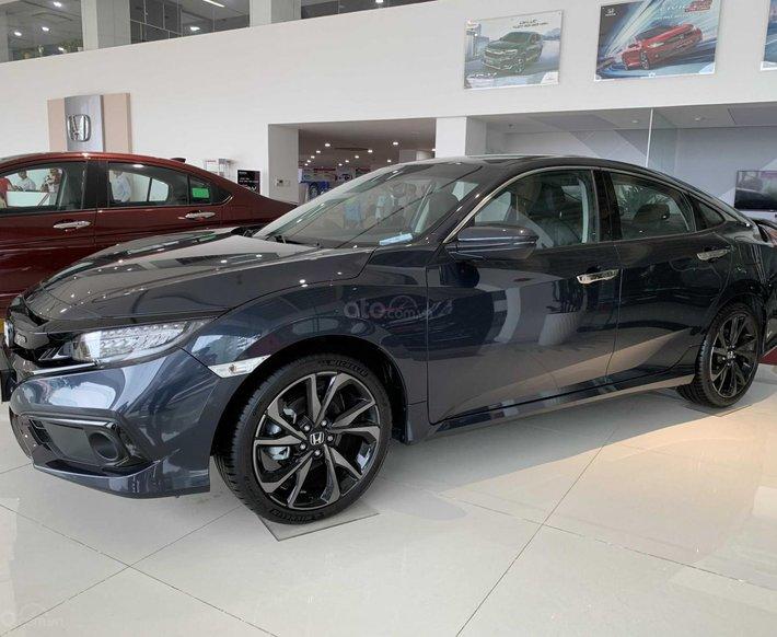 Đồng Nai - Honda Civic 1.5 RS 2021 khuyến mãi sốc, giao ngay, đủ màu, nhập khẩu chính hãng2