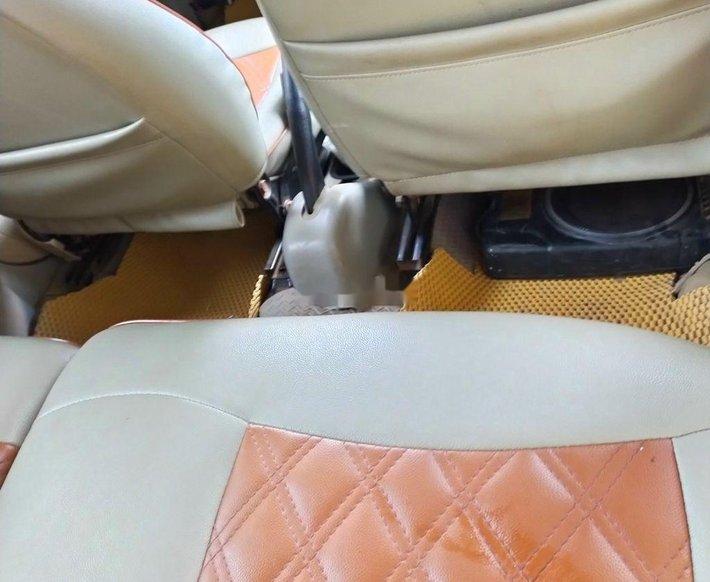Bán ô tô Chery QQ3 sản xuất 2011, màu xanh2