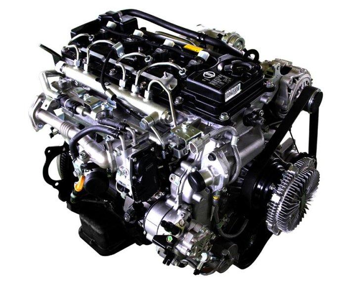 Xe tải Nissan 1T9 tấn thùng dài 4m2 - động cơ Nissan chuẩn Nhật - trả trước 150tr nhận xe2