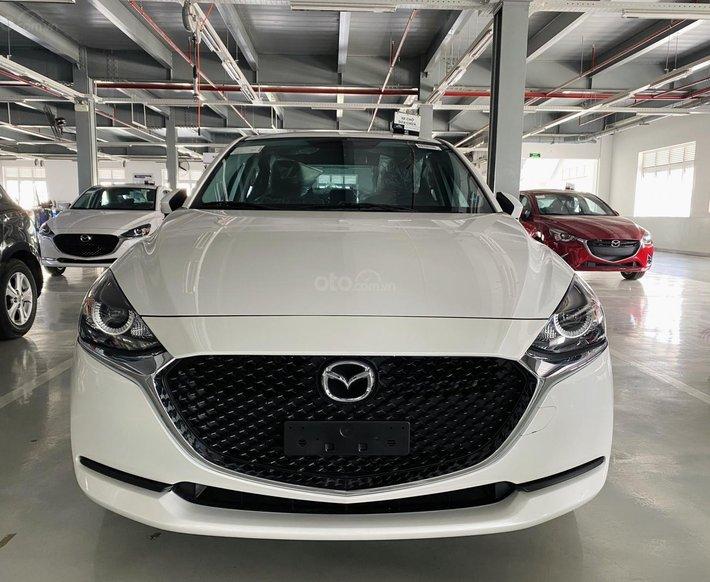 Với 144tr sở hữu ngay New Mazda 2, đủ màu, đủ phiên bản, có xe giao ngay liên hệ với chúng tôi để được ưu đãi tốt nhất0