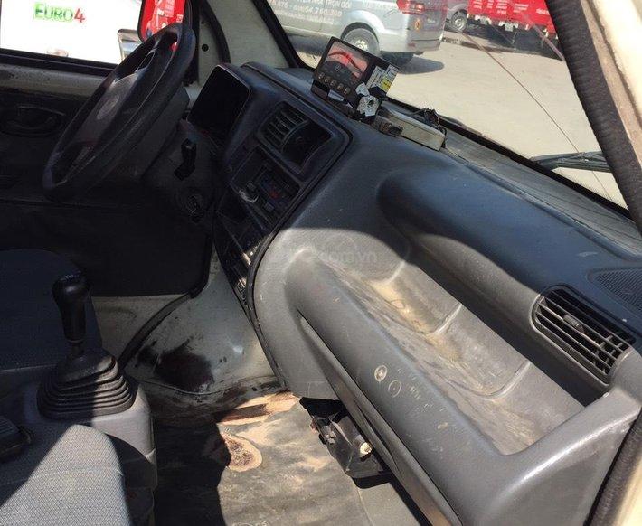 Công ty CPTĐ Thành Hưng cần thanh lý lô 20 xe tải nhẹ SYM10