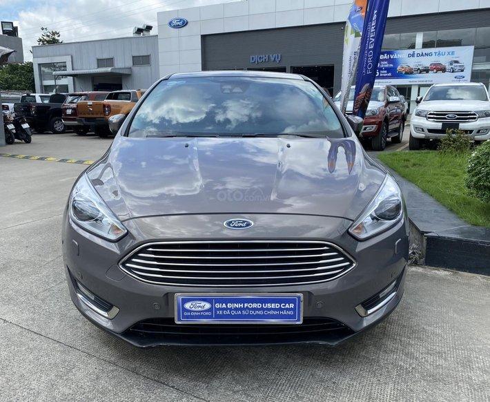 Ford Focus 1.5 Titanium đời cuối 20180