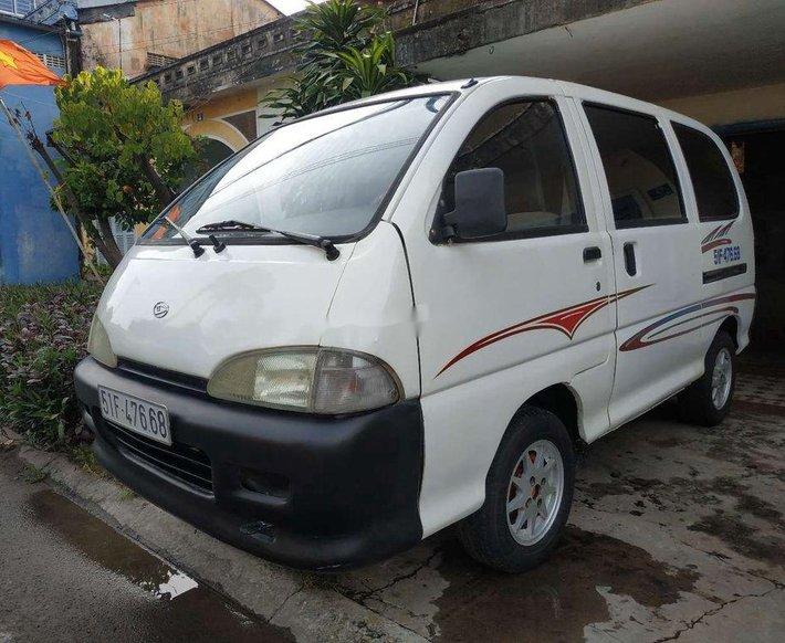 Bán xe Daihatsu Citivan sản xuất 2003, nhập khẩu nguyên chiếc 1