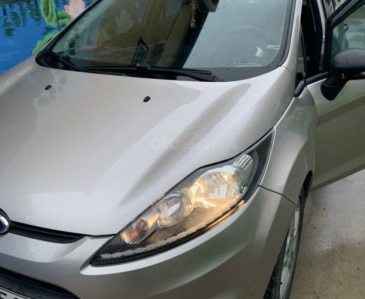 Ford Fiesta 2013 như mới biển lộc phát siêu đẹp0