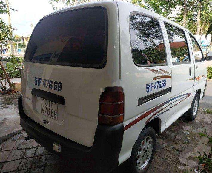 Bán xe Daihatsu Citivan sản xuất 2003, nhập khẩu nguyên chiếc 3