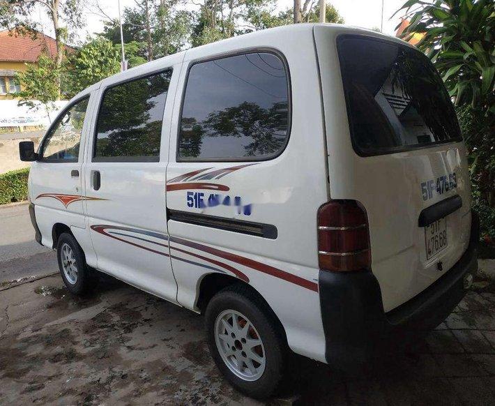Bán xe Daihatsu Citivan sản xuất 2003, nhập khẩu nguyên chiếc 2