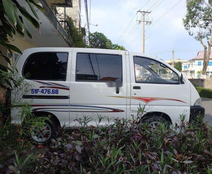 Bán xe Daihatsu Citivan sản xuất 2003, nhập khẩu nguyên chiếc 4