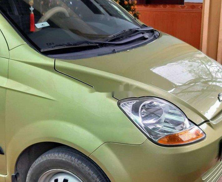 Bán ô tô Chevrolet Spark sản xuất 2012 chính chủ, giá chỉ 105 triệu0