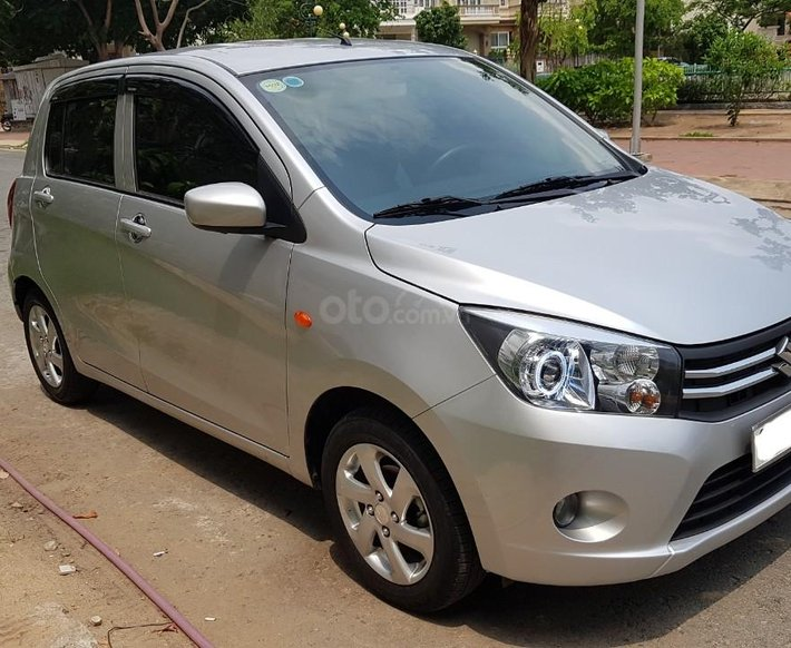 Bán Suzuki Celerio CVT 2019 - Hà Nội & Hải Phòng0