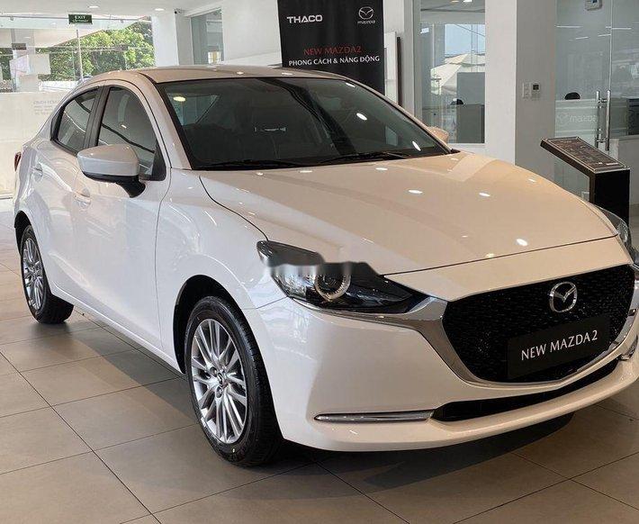 Cần bán Mazda 2 Deluxe năm 2020, xe giá thấp giao nhanh toàn quốc0